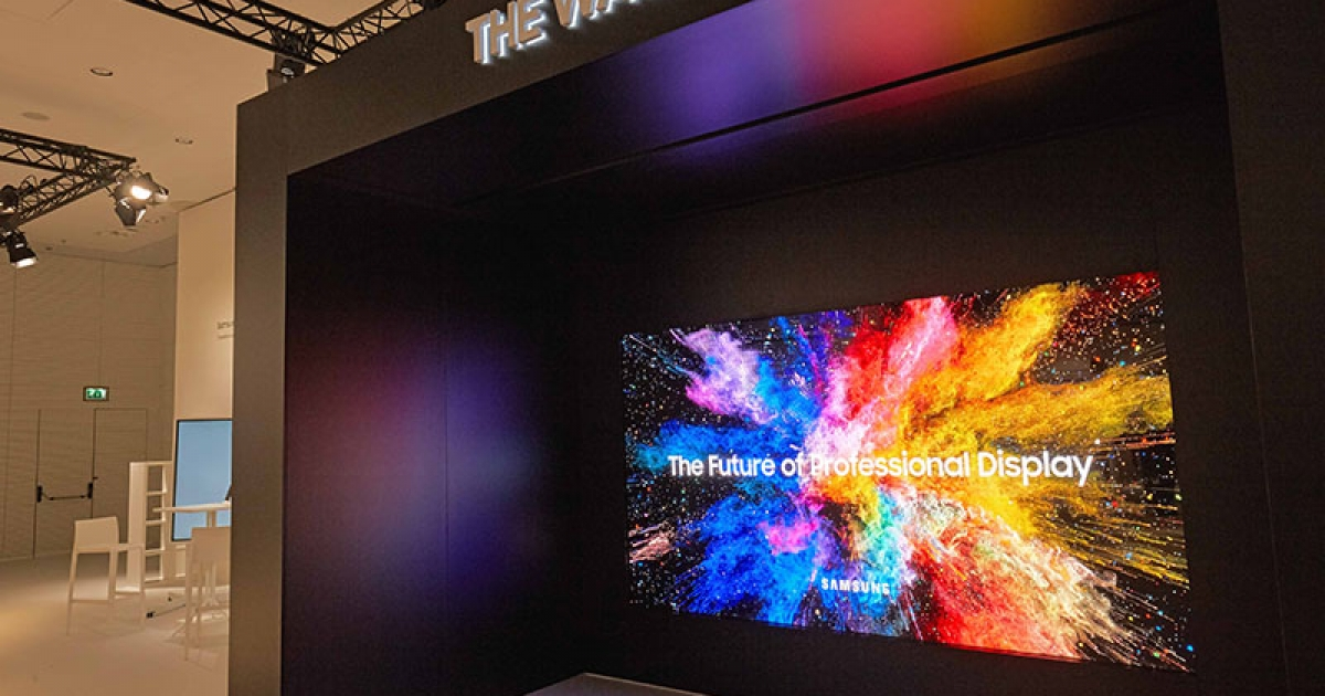Android Samsung signs new contract, OLED screens are top priority!