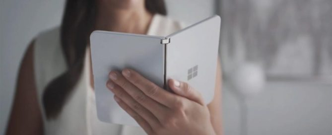 Android was the obvious choice for Surface Duo, says Microsoft