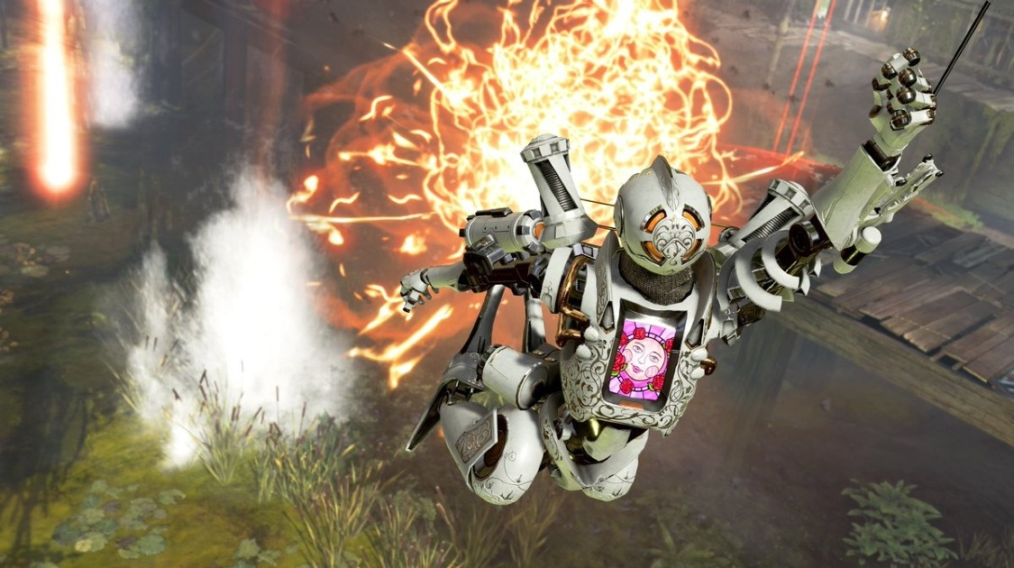 Apex Legends: Training Zone will finally help you improve your game level!