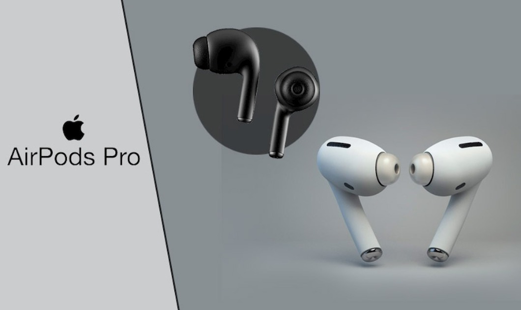 Apple Airpods Pro Charging Box Revealed In New Images
