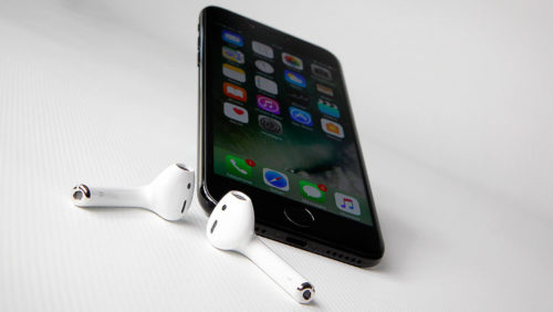Apple AirPods: the full test