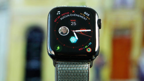 Apple Watch Series 4 - GPS + Cellular: the full test