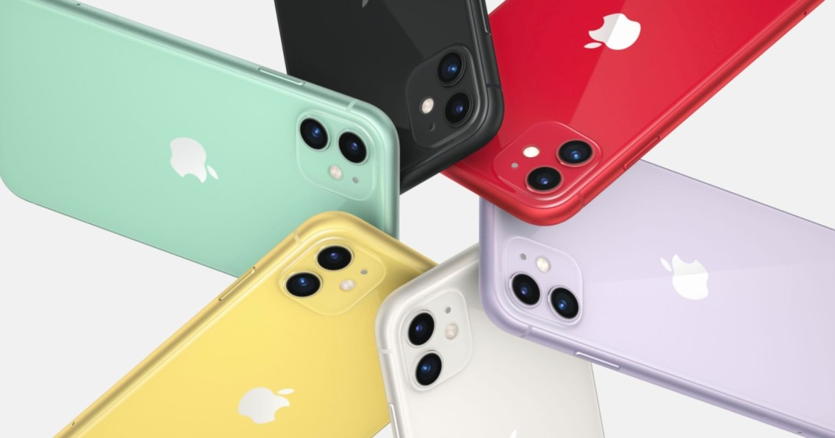 Apple boosts production of iPhone 11, the most popular model among consumers