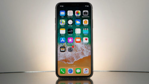 Apple iPhone X: the full test