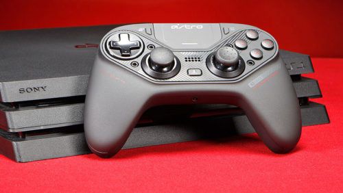 Astro Gaming C40 TR: the complete test