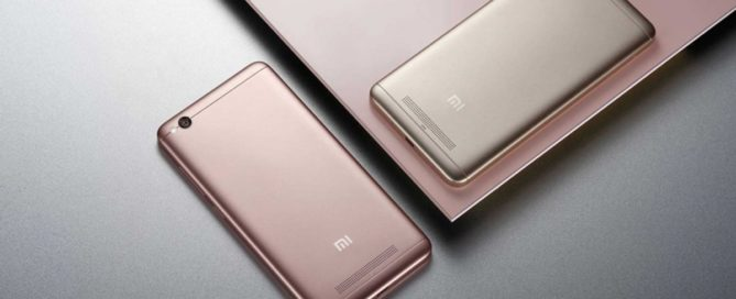 D € AL: Want a cheap Android smartphone? See this Xiaomi Redmi 4a