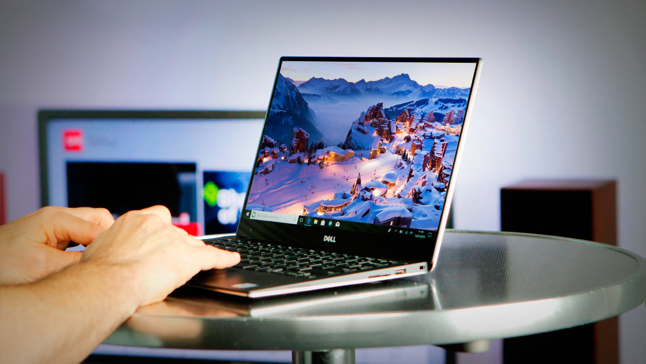 Dell XPS 13 (CNX93R07): the full review 2020