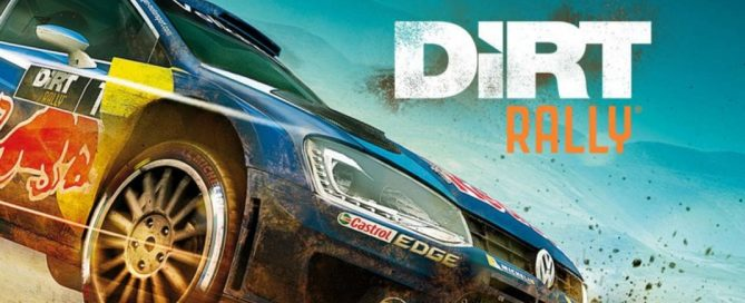Dirt Rally will also be released for Linux
