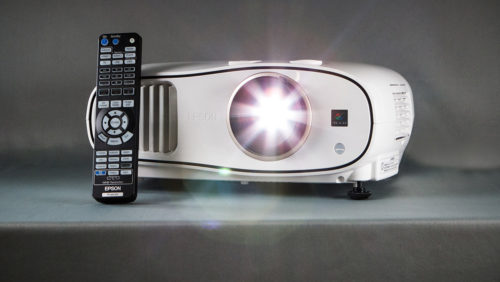 Epson EH-TW6700W: the full test