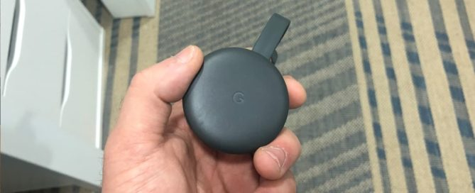 Google Chromecast 3: An Essential But Little Improved Gadget