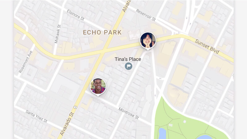 Google Maps: You'll love the new app feature