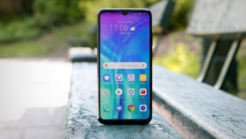 Honor 20 Lite: the full test