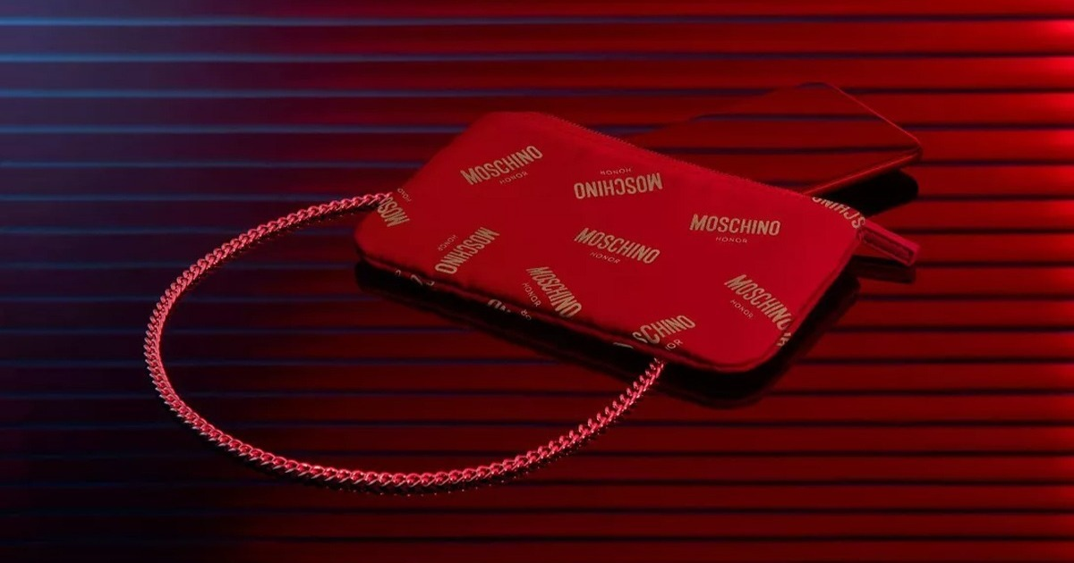 Honor 20 Pro will have a very interesting limited edition Moschino!