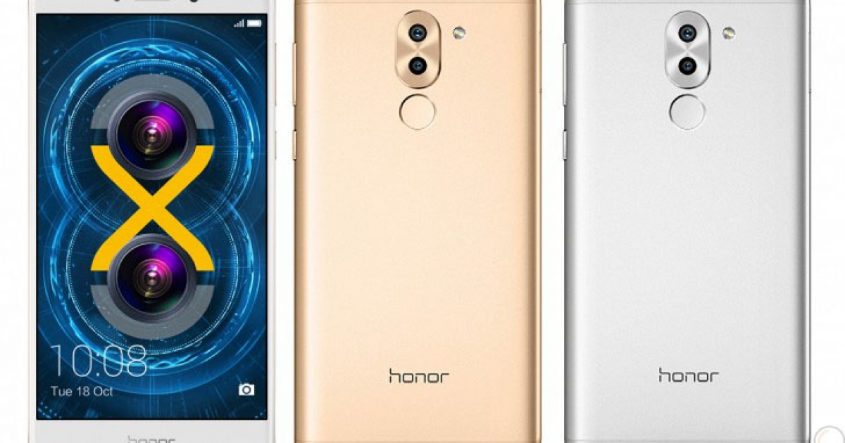Honor 6X will be updated to Android 7.0 Nougat in March