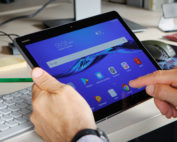 Huawei MediaPad M3 Lite 10 (Wi-Fi): the full test