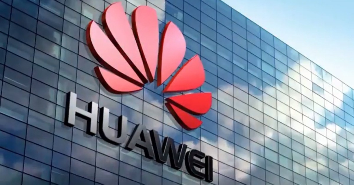 Huawei files patent for HongMeng OS
