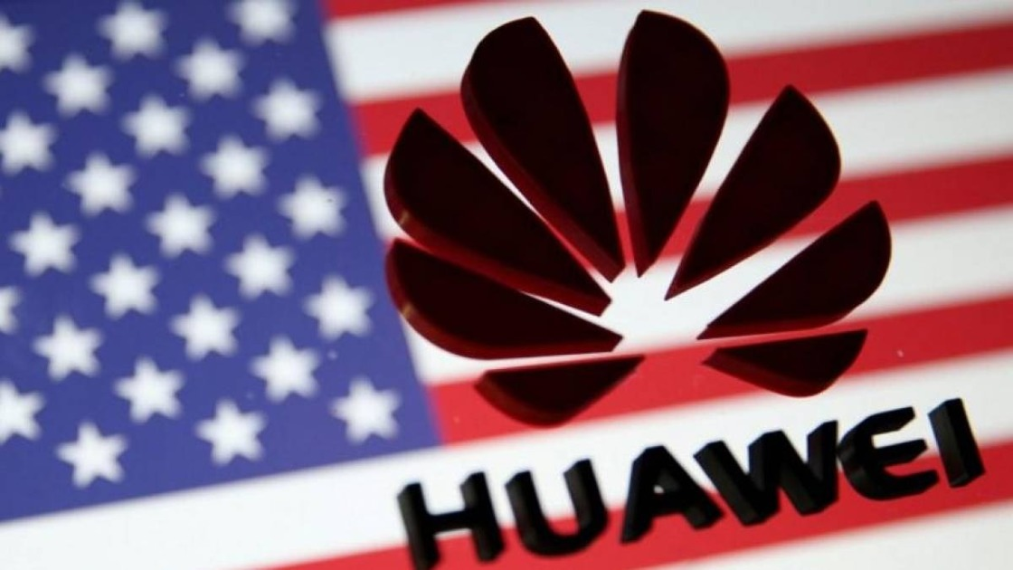 Huawei to receive new license to negotiate with US companies