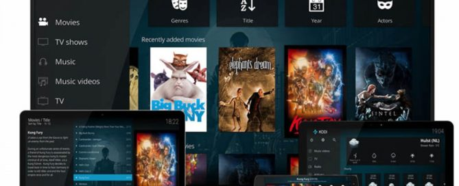 Kodi - IPTV Service Just Lost Another Popular Add-on
