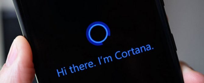 Microsoft Cortana Will Not Disappear From Windows 10, But It Will Be Different