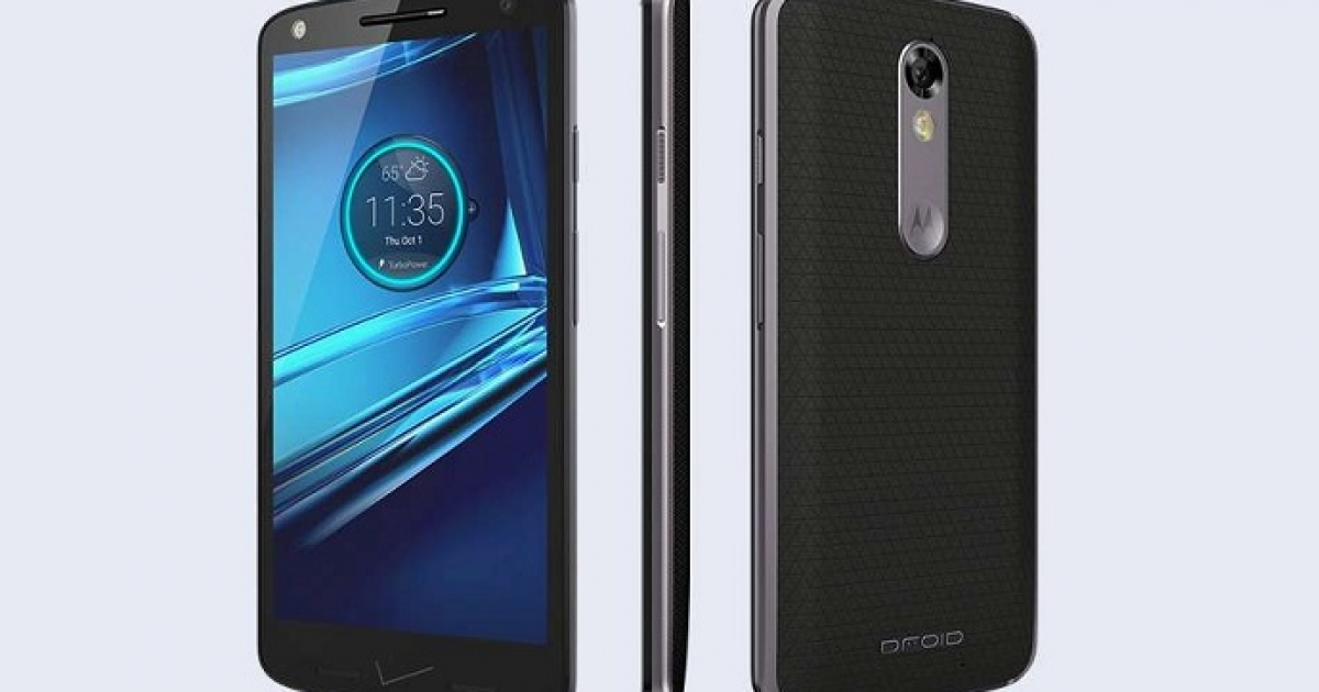 Moto X Force will receive Android 7.0 Nougat very soon
