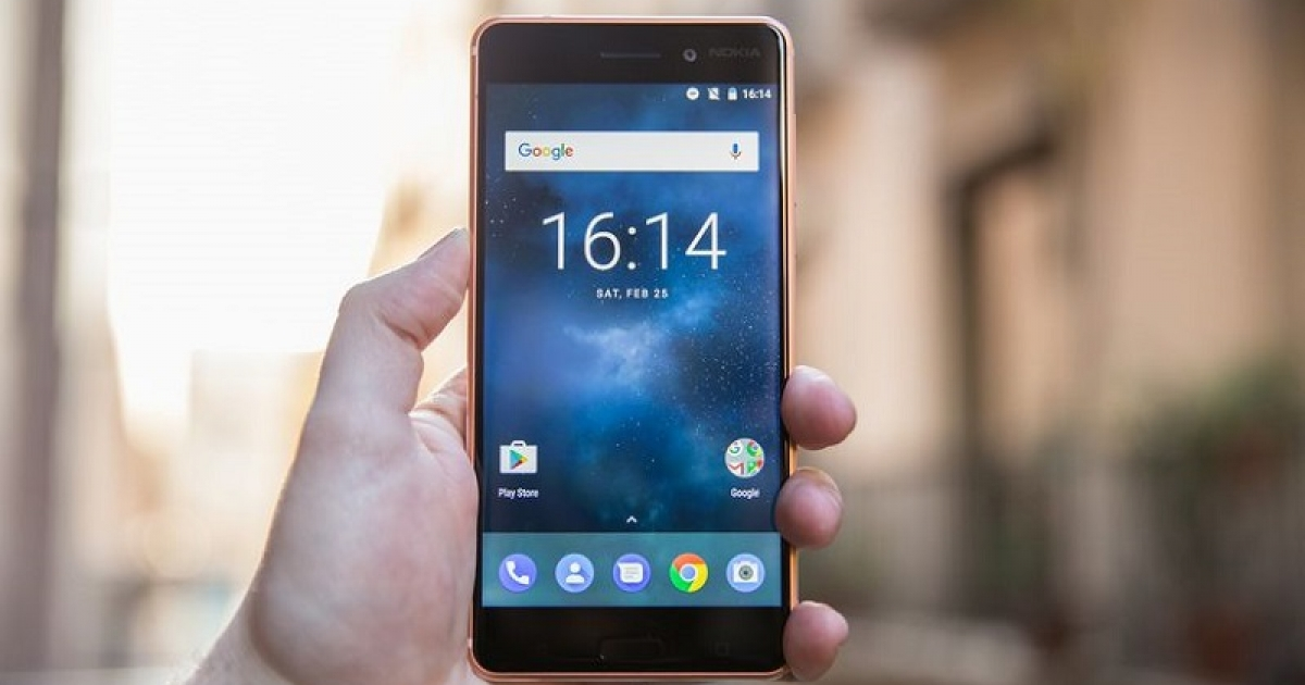 Nokia 5: Low cost in sight at MWC 2017