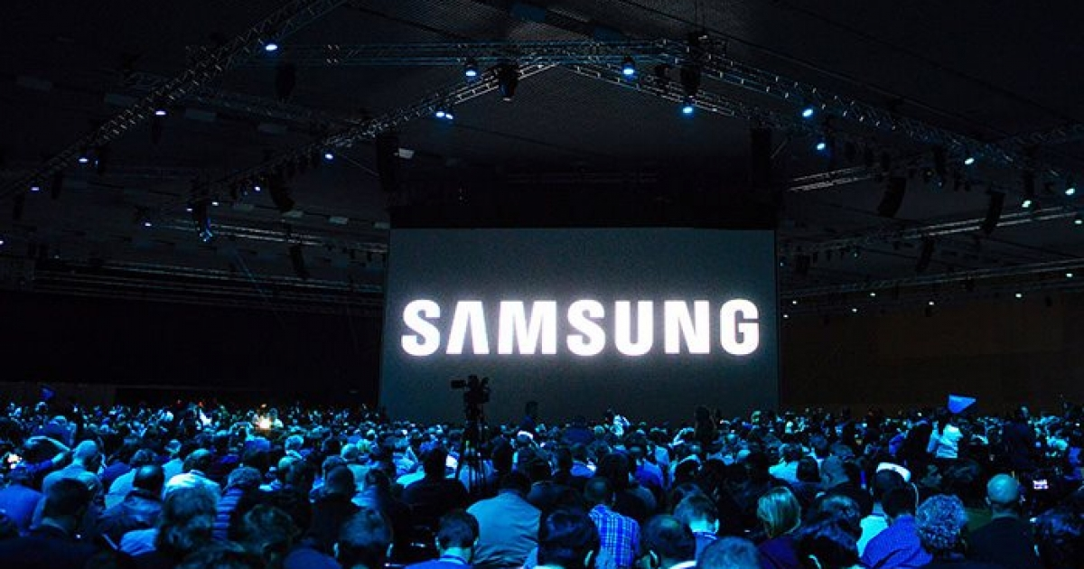 Results obtained by Samsung at the end of 2016 are surprising