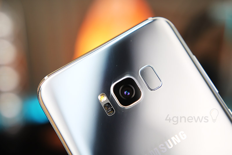 Did you know that the Samsung Galaxy S8 could have a dual camera?