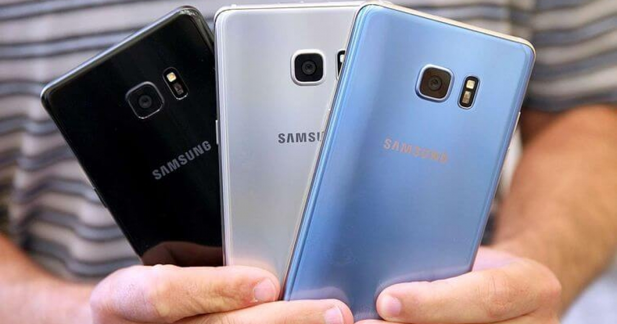 Video: Samsung simply explains what happened to the Note 7