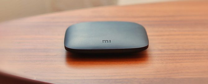 Xiaomi Mi Box 4 with Android TV will be presented next week