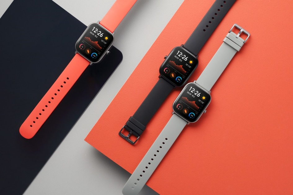 Xiaomi Mi Watch Color: Is this the next smart watch from Xiaomi?