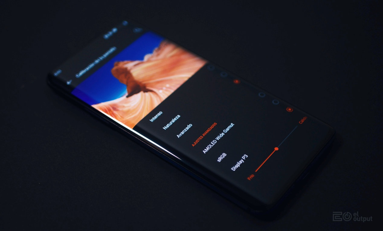 OnePlus already has its screen ready with 120 Hz refresh for the OnePlus 8