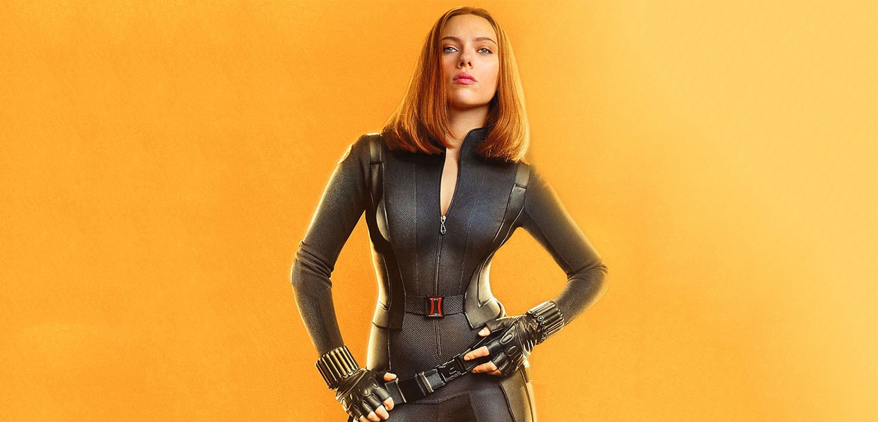 Don't miss the new Black Widow trailer: the avenger is here