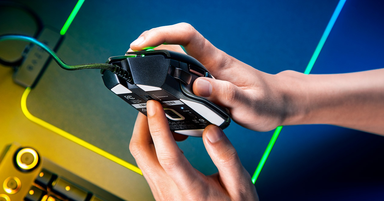 Razer's mousetrap now has two new tenants for players with quick reflexes