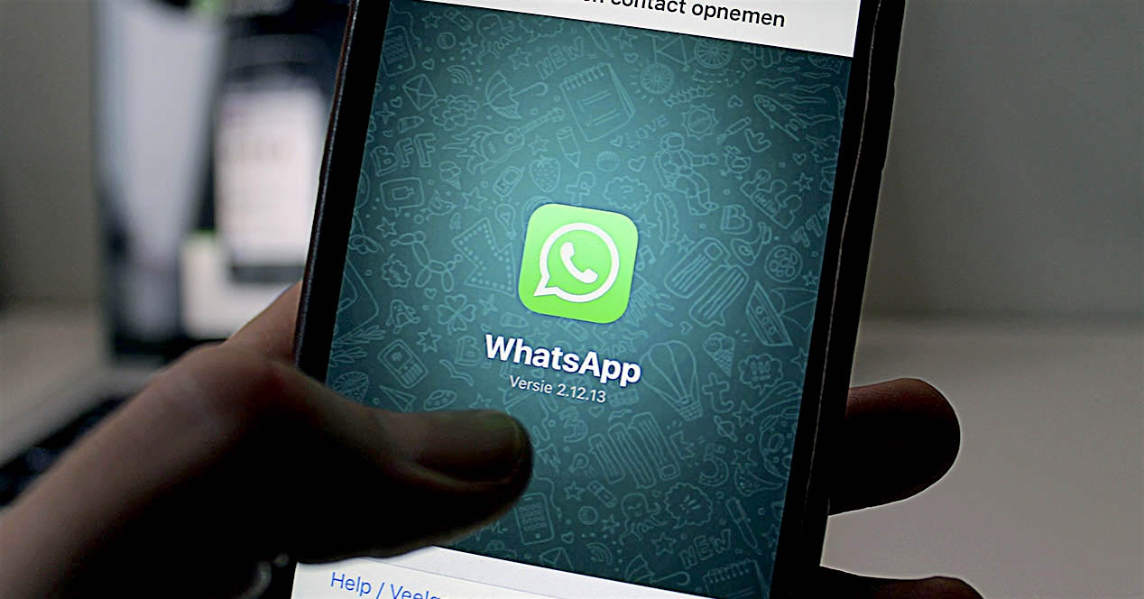 Having trouble sending photos and audios on WhatsApp? This is what happens