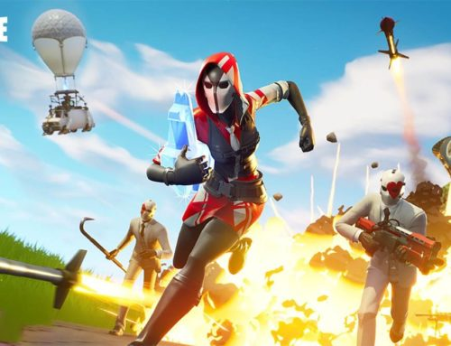 Fortnite already runs faster on the iPad Pro than on the PS4, but you should keep these limitations in mind