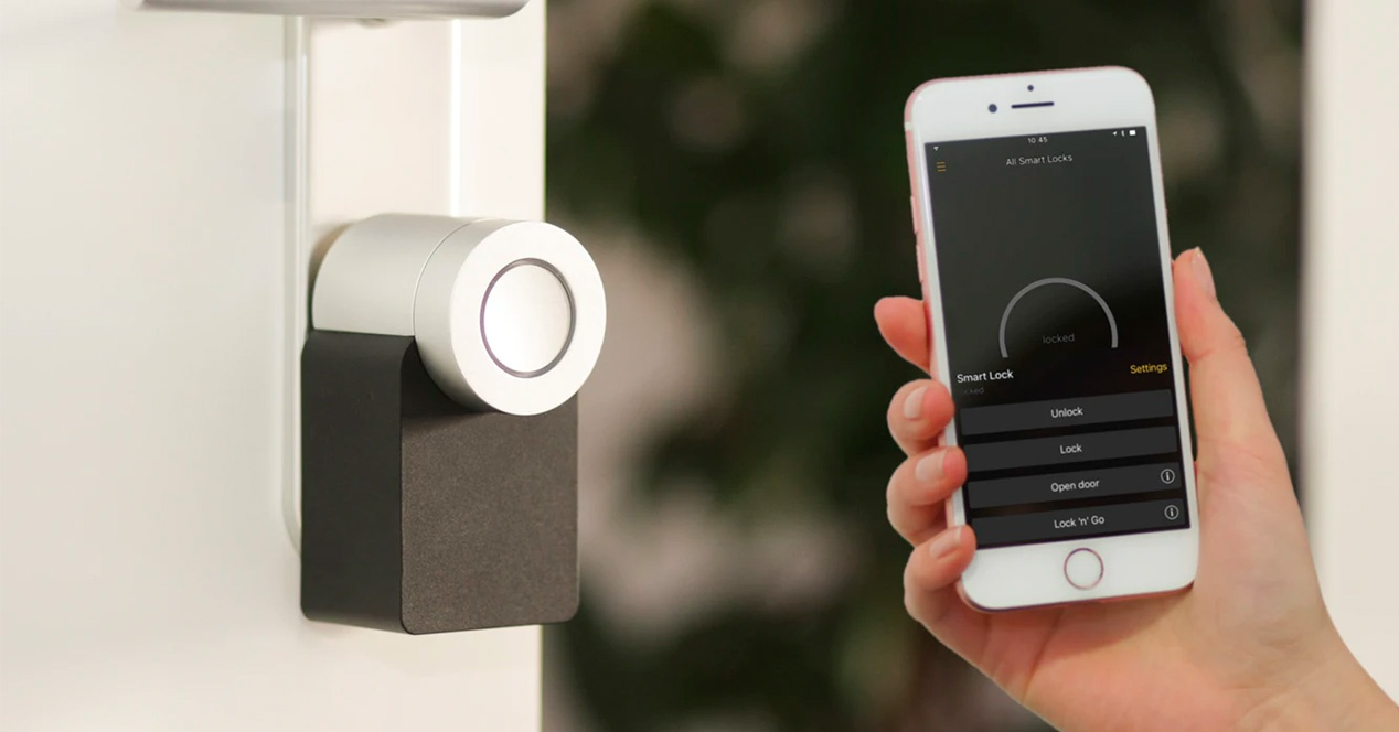 Smart locks: Types of lock, how to choose the right model, advantages and disadvantages