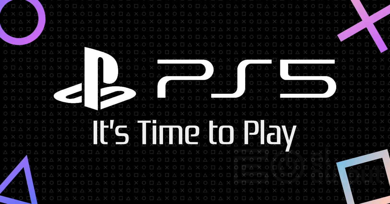 PlayStation changes its slogan and confirms the first of the rumors leaked on PS5