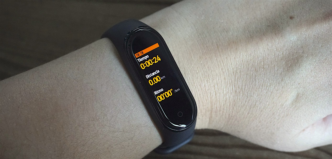 A rival for the Xiaomi Mi Band 4: Realme is about to have its bracelet