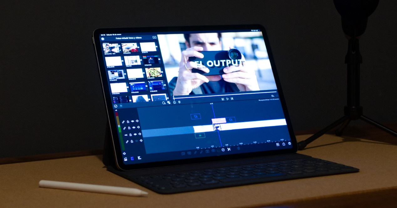 Become an expert of Luma Fusion, the best video editor for iPad