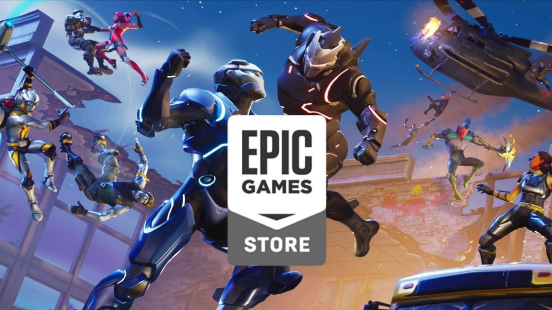 Epic Games will continue to offer weekly games in 2020