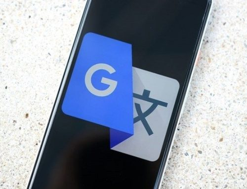 Google Translate will be able to do translations in real time