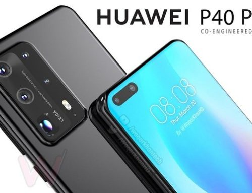 Huawei P40 will hit the market at lower than expected prices