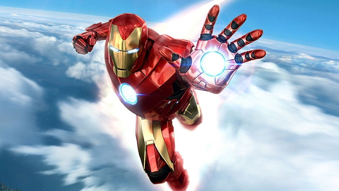 Marvel: Iron Man VR game delayed until May