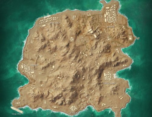 PUBG will receive the most intense map ever with new update!