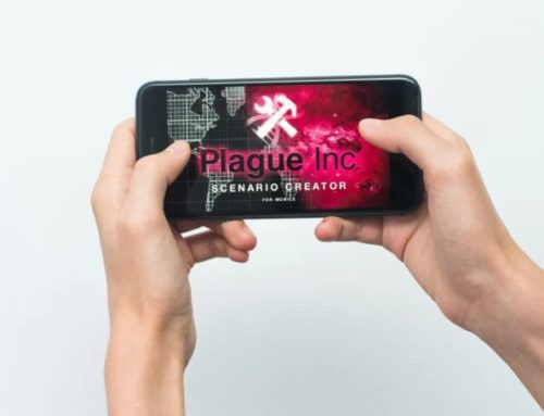 Plague Inc game is again one of the most downloaded thanks to the Coronavirus