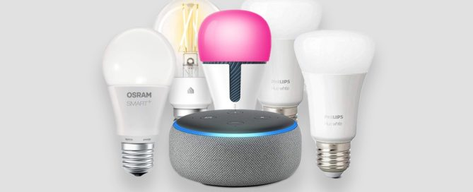 5 smart bulbs with which to start a beautiful relationship with Alexa