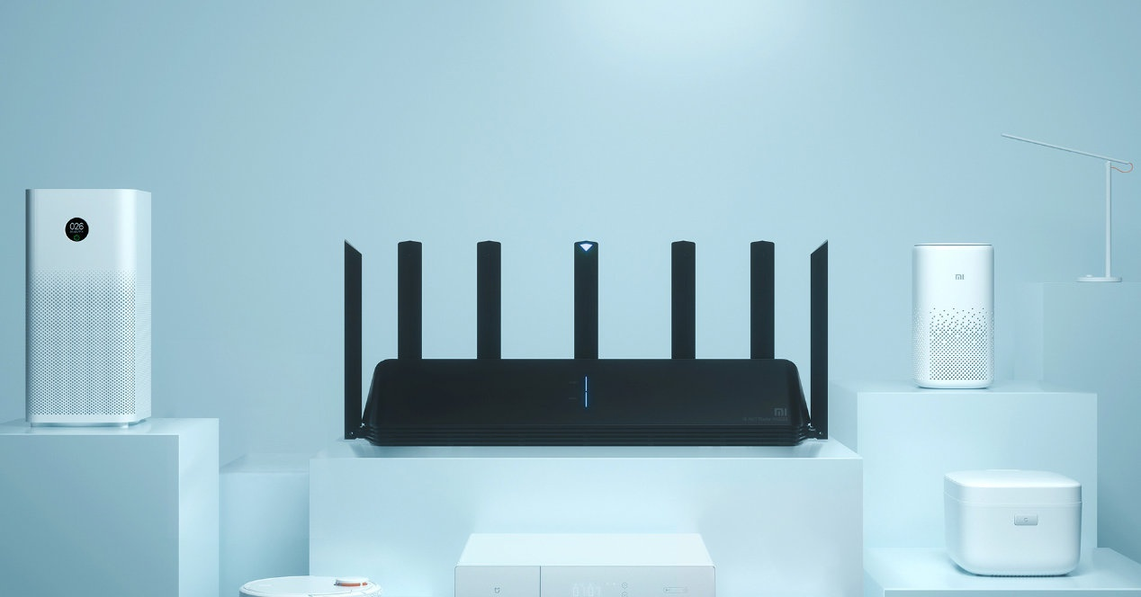 To the new Xiaomi router you can connect all the smart bulbs that you want