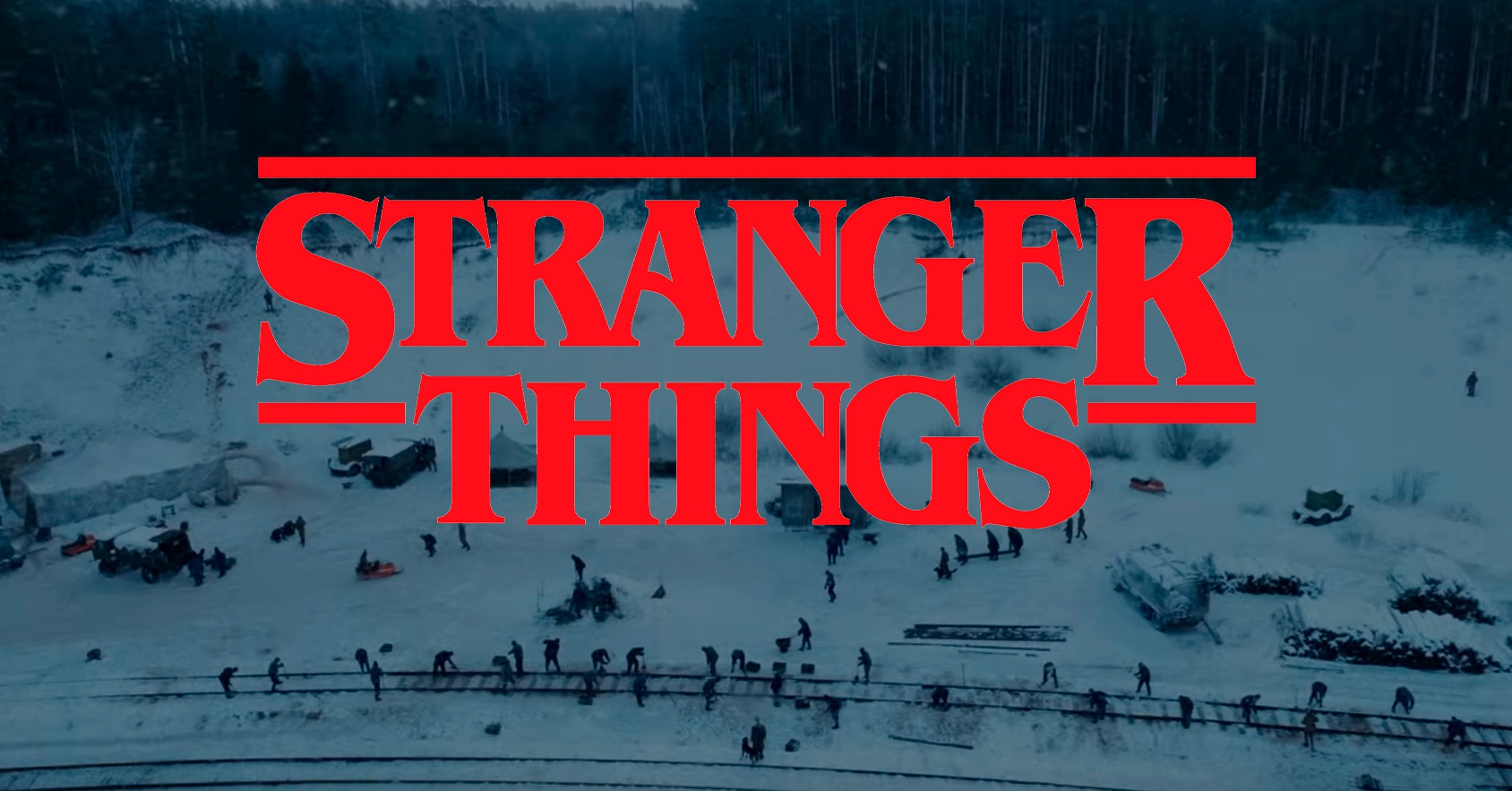 The first teaser of Stranger Things 4 confirms the theory that we all suspected