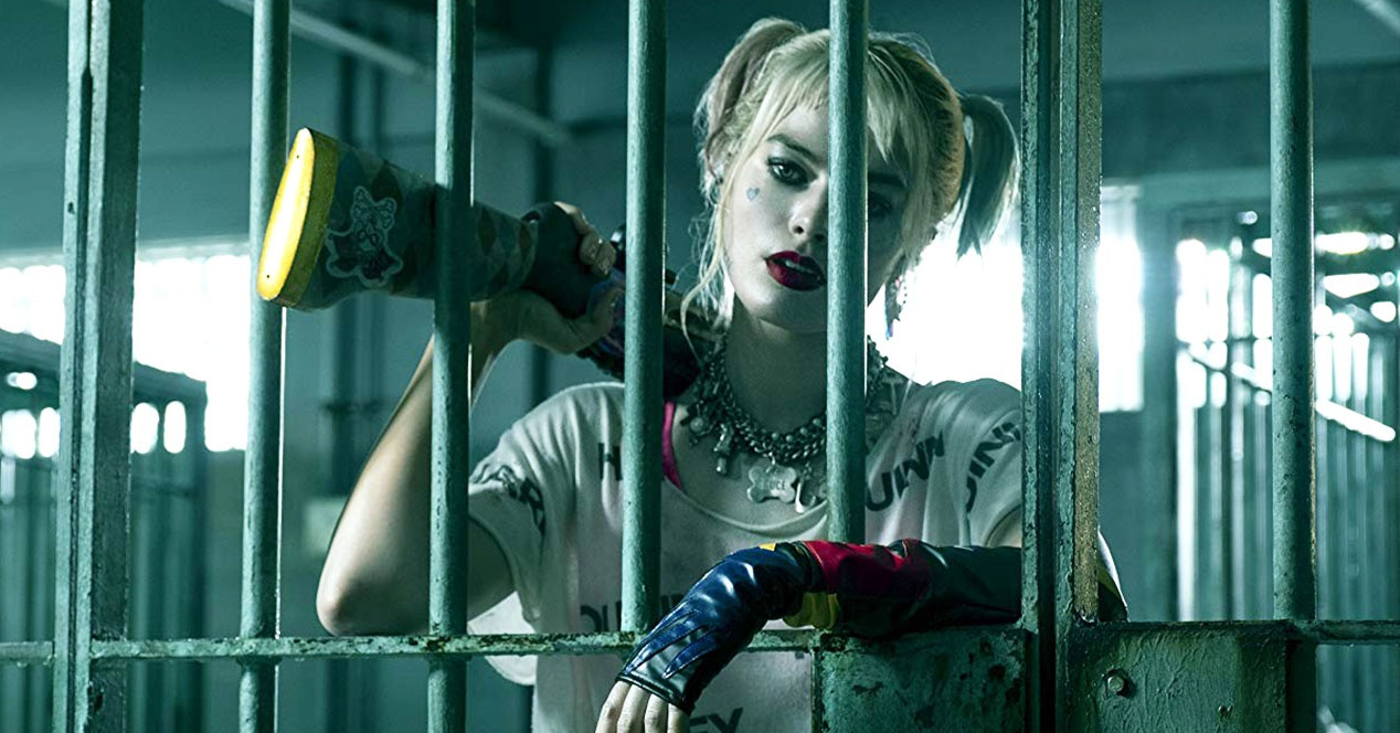 All the figures you can buy from Harley Quinn (and some extra)