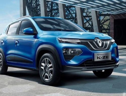 DACIA guarantees a cheap electric car for 2021! (Certainly the Renault City K-ZE)